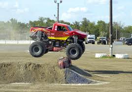 gallery monster truck nationals brown county speedway sunday