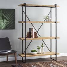 etagere bookcases birch lane