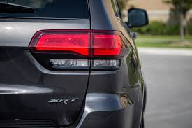 srt jeep red review 2017 jeep grand cherokee srt canadian auto review