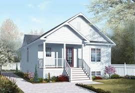 small house plans home design 3125