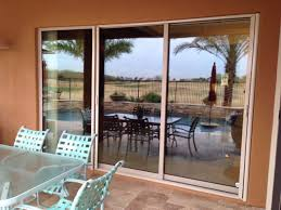 Retractable Awning With Screen Clearview Retractable Screen Doors Aaa Sun Control