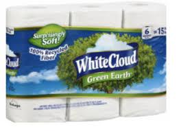 White Cloud Bathroom Tissue - white cloud coupon 1 1 white cloud bath tissue coupon living