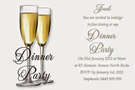 Dinner Party Invitations Dinner Party Invitations And Ideas Invitations Ideas