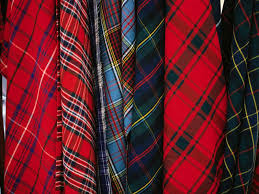 what is a tartan a brief history of plaid smart news smithsonian
