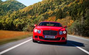 bentley red download wallpaper 2560x1600 bentley continental gt red front