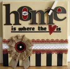 Canvas Home Decor 193 Best Altered Canvas Images On Pinterest Altered Art Mixed