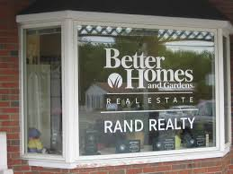 find an agent better homes and gardens rand realty
