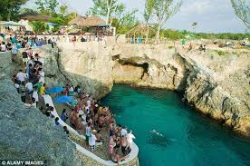 Top 10 Bars In The World Waist Deep In The Sea On A Horse Or Bobbing On A Lilo You U0027ll