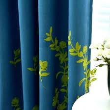 Blue And Lime Green Curtains Lime Green Curtains For Bedroom Orange Pink And Lime Green