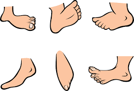 cartoon pictures of feet free download clip art free clip art