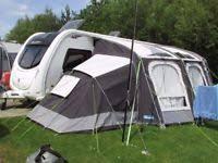 Kampa Awnings For Sale Kampa In Nottinghamshire Campervan U0026 Caravan Parts For Sale