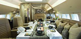 Aircraft Interior Design Aircraft Interior Specialists Flock To Abace Show Business