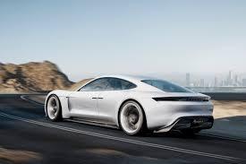 futuristic sports cars porsche video porsche mission e the sexiest u0026 most futuristic