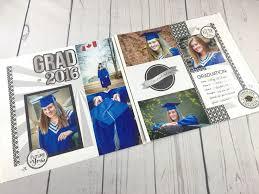 graduation photo album 85 best images about creative memories on project