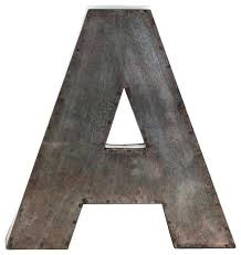 metal wall letters home decor metal letters for wall ed ex me