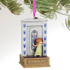 elsa and singing decoration frozen