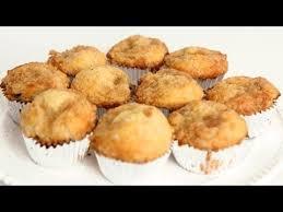 chocolate crumb cake muffins recipe laura vitale laura in the