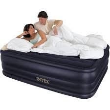queen bed inflatable queen bed steel factor