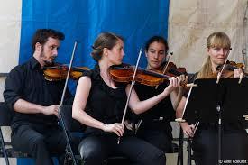 orchestre de chambre de flâneries 2017 orchestre de chambre de chagne ardenne