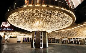 Chandelier Room Las Vegas Dealz Com 30 For 2 Nights At The Plaza Hotel U0026 Casino Bonus