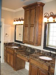 Custom Kitchen Cabinets Dallas Woodperfect Custom Cabinetry Bath Gallery