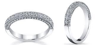 vintage style wedding band debebians jewelry vintage wedding rings from debebians