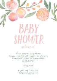 baby shower invite baby shower inviations custom photo baby invitations snapfish