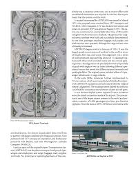 Dallas Fort Worth Airport Terminal Map by Chapter 3 History Of Apm Systems And Their Roles At Airports