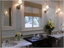 bathroom window treatments for bathrooms house plans with