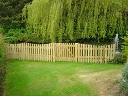 Types Of Garden Fences - download fencing images garden design