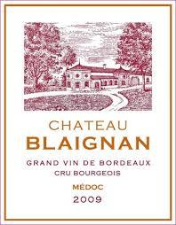chateau blaignan medoc prices wine 2009 château blaignan bordeaux médoc cellartracker