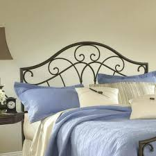 King Metal Headboard Iron Headboard King Senalka