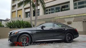 mercedes cls 63 amg black cali cruising in the 2015 mercedes cls63 amg s model 4matic