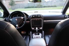2006 Porsche Cayenne - 2006 cayenne turbo for sale in richmond tx rennlist porsche