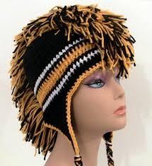 crochet hair mohawk pattern the 25 best crochet mohawk ideas on pinterest