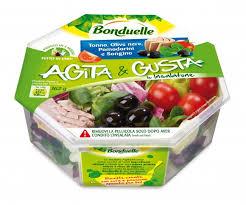 bonduelle si e social pratiche e gustose le nuove insalate agita gusta di bonduelle