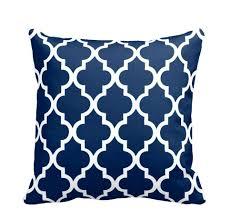 Navy Blue Decorative Pillows Cheap Navy Blue Throw Pillows At Target 18187 Gallery