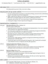 Resume Examples For Someone With No Experience by Resume Examples No Experience Posts Related To Sample