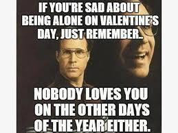 Anti Valentines Day Meme - funniest anti valentine s day memes relationships idiva