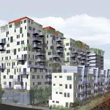 bureau de logement projets atela architectes