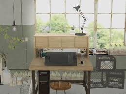Drafting Table Skyrim 23 Best The Sims 3 Cc Furnishings Images On Pinterest Sims 3