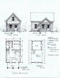 carriage house plan for retail and residence barn farmstand second