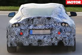 supra 2018 toyota supra what we know so far motor