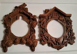 cuckoo clock spare clock parts for antique and vintage repair or