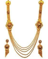 gold har set gold necklace set in rajkot gujarat sone ka har set suppliers