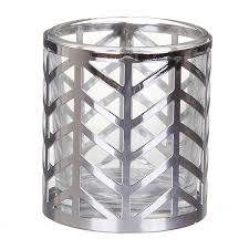 Yankee Candle Wall Sconce Yankee Candle Arrow Chrome Votive Candle Holder Temptation Gifts