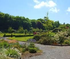 the ornamental garden mayo heritage center