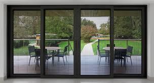 Aluminum Patio Door Aluminum Sliding Doors Womenofpower Info