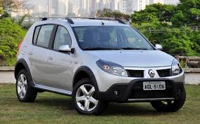 renault sandero stepway renault sandero stepway wallpapers and images wallpapers