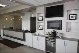 dental office furniture in oshawa toronto custom furniture